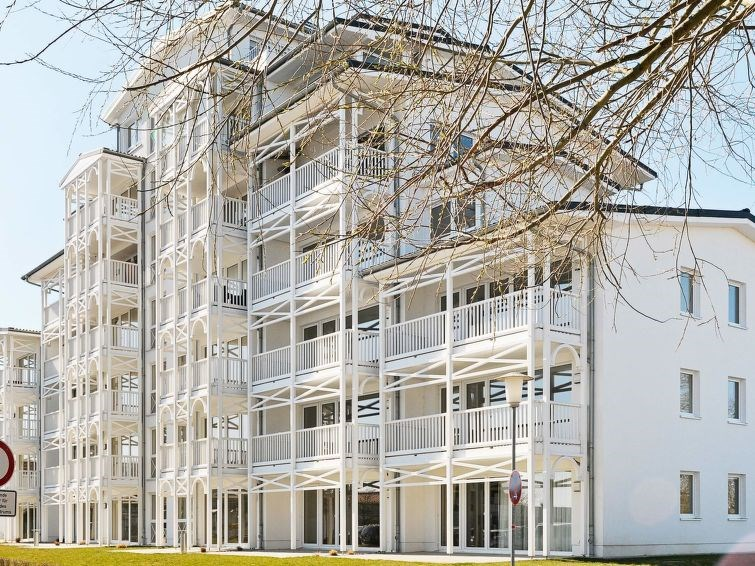 Location vacances Großenbrode -  Appartement - 6 personnes -  - Photo N° 1
