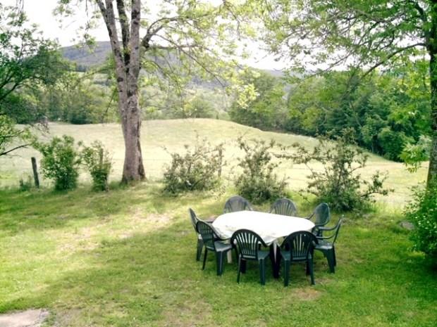 Location vacances Condat -  Gite - 15 personnes - Barbecue - Photo N° 1