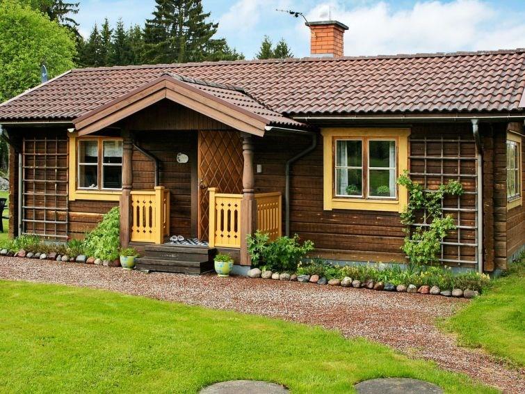 Maison pour 3 personnes à Falun