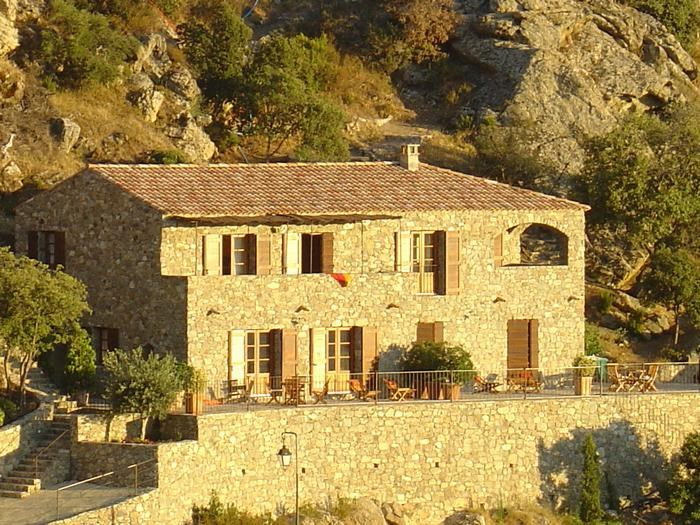 Holiday rentals Lama - Apartment - 5 persons - Cable/satellite TV - Photo N° 1