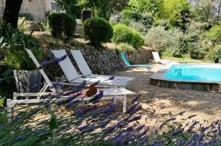 pour 6 pers. avec piscine privée, Carcès