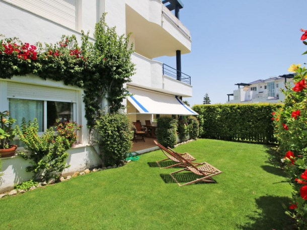 Location vacances Rota -  Appartement - 5 personnes - Télévision - Photo N° 1