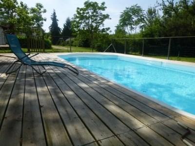 Gite Katalpa 10-12 pers avec piscine chauffée - Gradignan