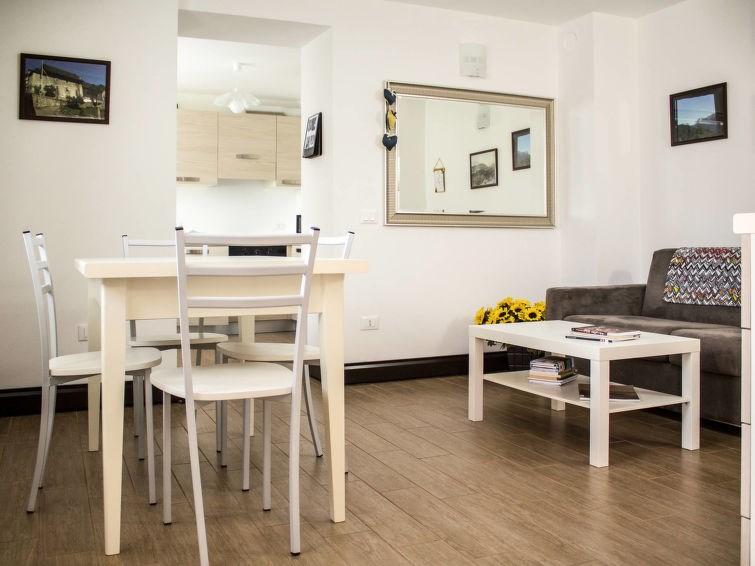 Location vacances Ovaro -  Appartement - 4 personnes -  - Photo N° 1