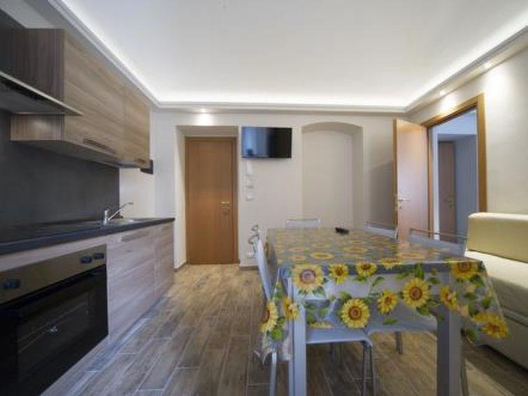 Location vacances Bardonèche -  Appartement - 4 personnes -  - Photo N° 1