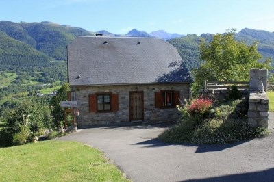 Holiday rentals Arcizans-Dessus - Cottage - 6 persons - BBQ - Photo N° 1