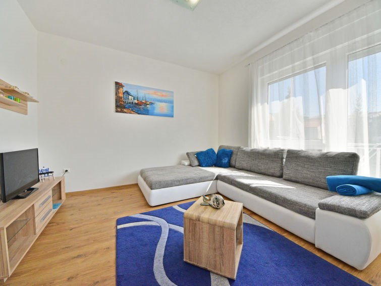 Location vacances Selce -  Appartement - 4 personnes -  - Photo N° 1