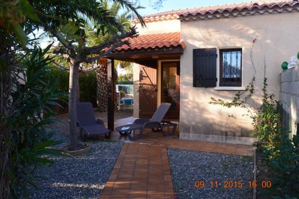 Location vacances Saint-Cyprien -  Maison - 7 personnes - Télévision - Photo N° 1