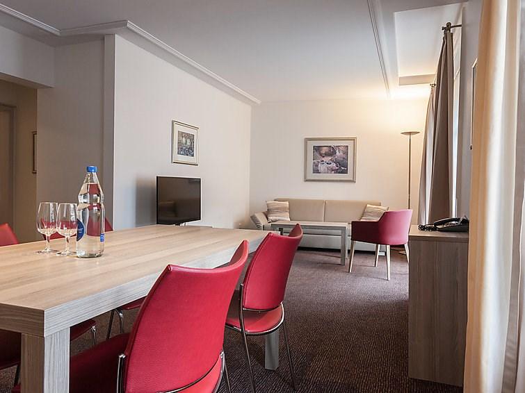 Appartement pour 3 à Zurich