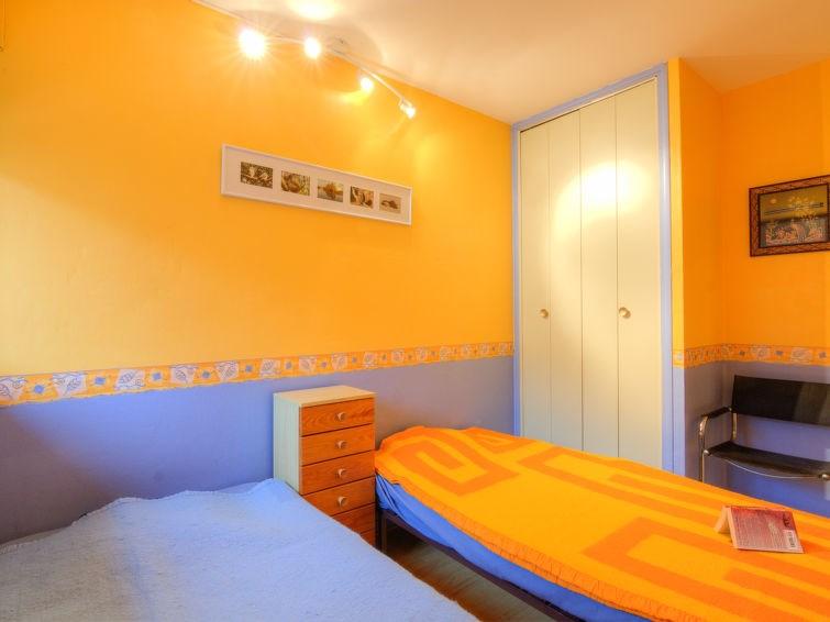 Appartement pour 3 personnes à Sainte Maxime