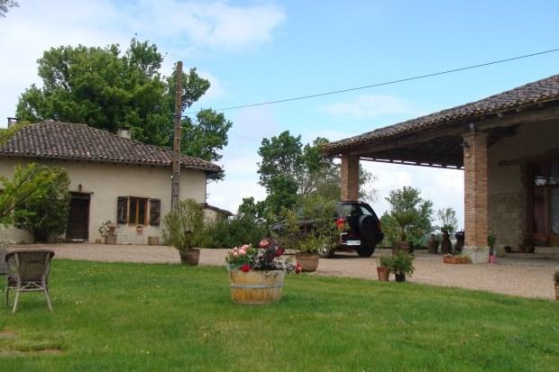 Location vacances Montalzat -  Gite - 10 personnes - Barbecue - Photo N° 1
