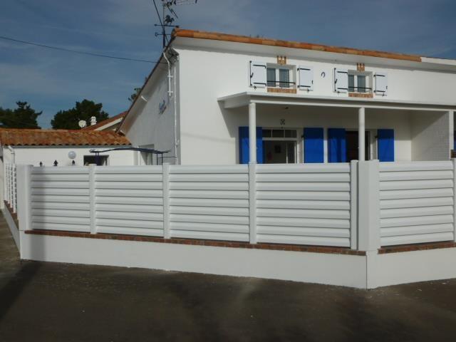 Location vacances La Faute-sur-Mer -  Maison - 6 personnes - Chaise longue - Photo N° 1