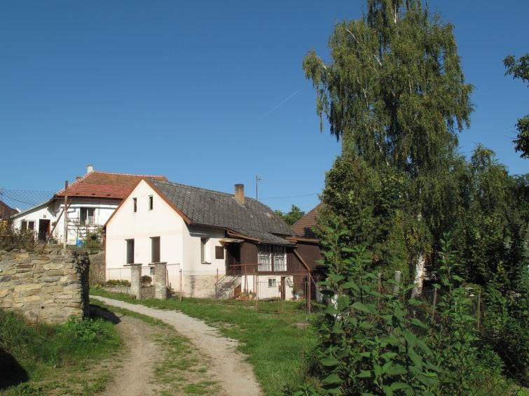 Location vacances Stráž nad Nežárkou -  Maison - 6 personnes -  - Photo N° 1