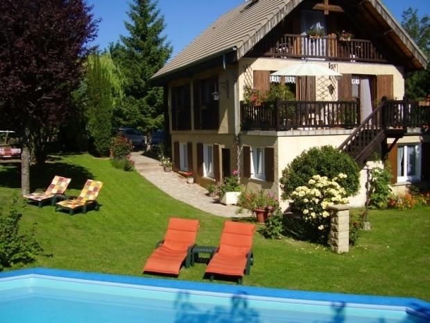 Gîte Hautes-Alpes 2 à 5 personnes - La Bâtie-Vieille