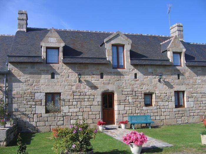 Location vacances Combrit -  Gite - 8 personnes - Bouilloire - Photo N° 1