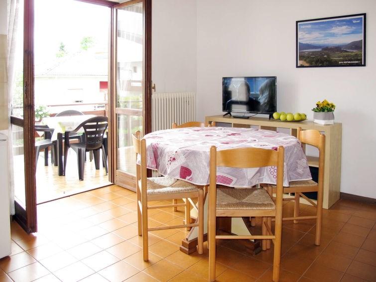 Location vacances Caldonazzo -  Appartement - 4 personnes -  - Photo N° 1
