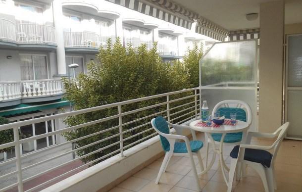 Location vacances Tossa de Mar -  Appartement - 2 personnes - Télévision - Photo N° 1