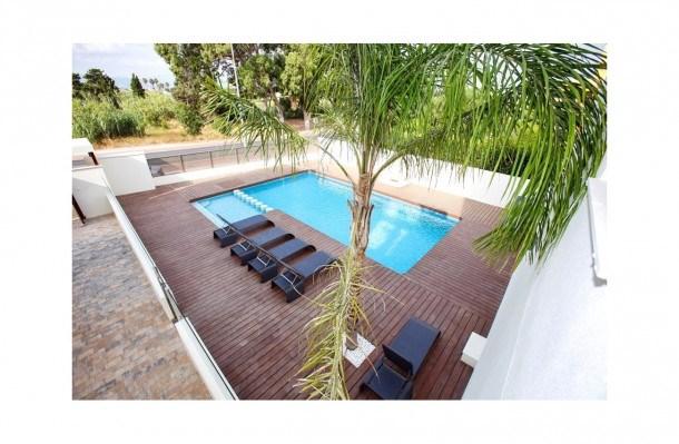 Location vacances Dénia -  Appartement - 6 personnes - Climatisation - Photo N° 1