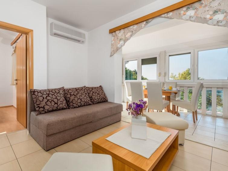 Location vacances Kampor -  Appartement - 6 personnes -  - Photo N° 1