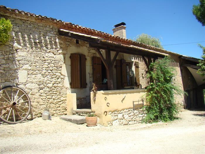 Detached House à SALLES