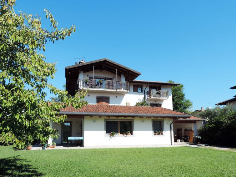 Location vacances Granarolo dell'Emilia -  Appartement - 5 personnes -  - Photo N° 1