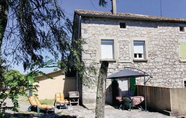 Location vacances Labeaume -  Appartement - 2 personnes - Barbecue - Photo N° 1