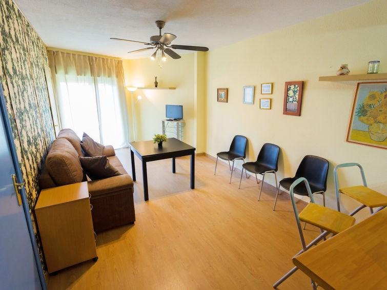 Location vacances Almuñécar -  Appartement - 2 personnes -  - Photo N° 1