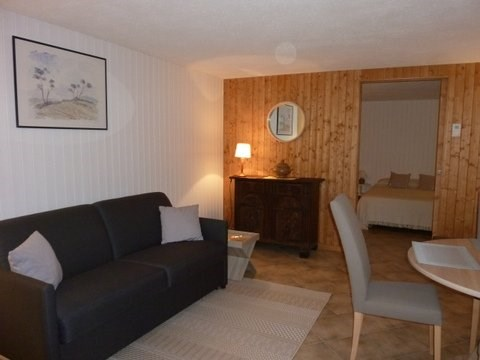 Location vacances Veyrier-du-Lac -  Appartement - 4 personnes - Salon de jardin - Photo N° 1
