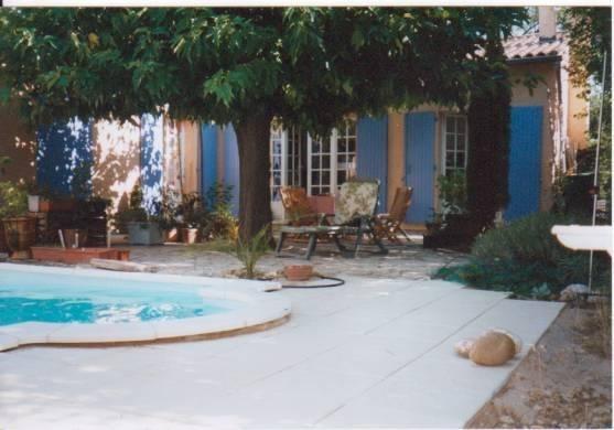 pour 10 pers. avec piscine privée, Les Angles