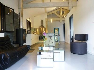Location vacances Soustons -  Maison - 4 personnes - Télévision - Photo N° 1