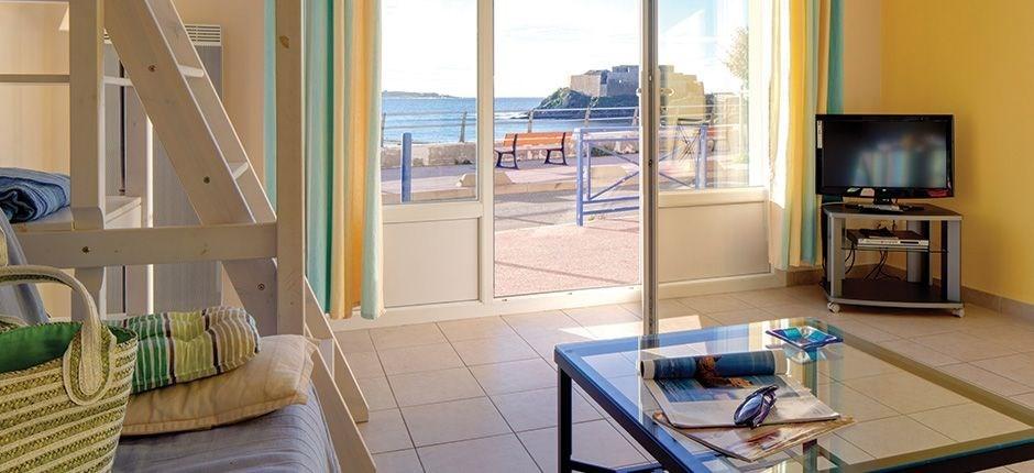 Location vacances Hyères -  Appartement - 3 personnes - Lecteur DVD - Photo N° 1
