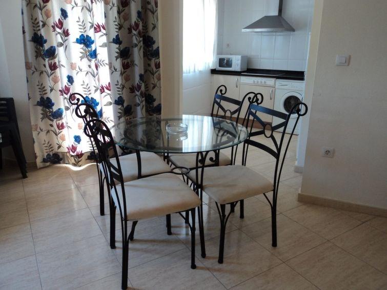 Location vacances Alcalà de Xivert -  Appartement - 6 personnes -  - Photo N° 1