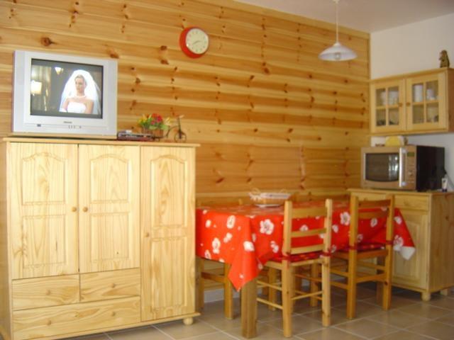 Ferienwohnungen Les Deux Alpes - Wohnung - 7 Personen - Spiele im Freien - Foto Nr. 1