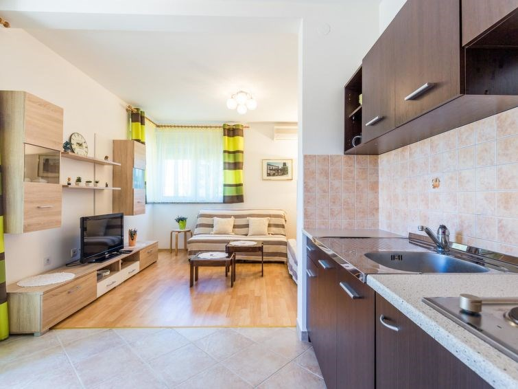Location vacances Fažana -  Appartement - 5 personnes -  - Photo N° 1