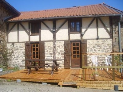 Charming rural gite, only 10 minutes from Limoges - Saint Hilaire Bonneval