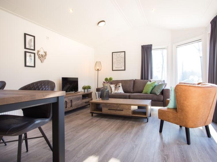 Location vacances Apeldoorn -  Maison - 5 personnes -  - Photo N° 1