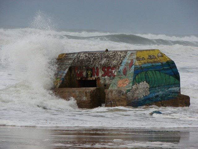 Location vacances Naujac-sur-Mer -  Gite - 5 personnes -  - Photo N° 1