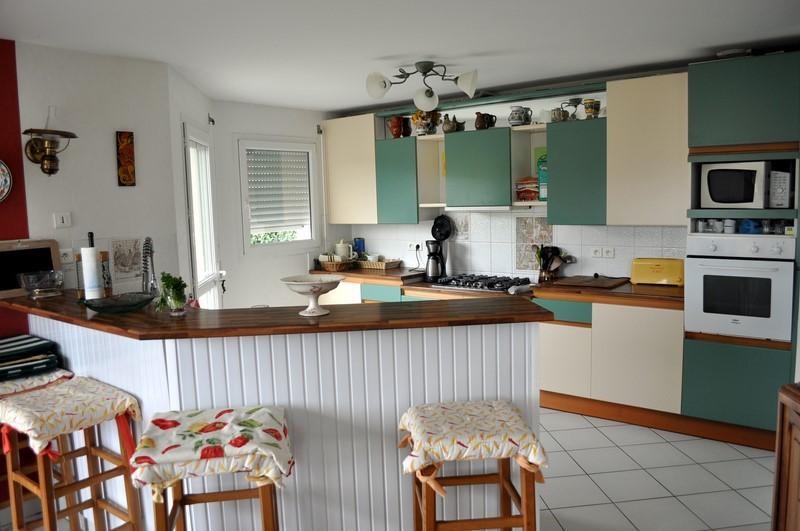 Location vacances Quiberon -  Maison - 5 personnes - Barbecue - Photo N° 1