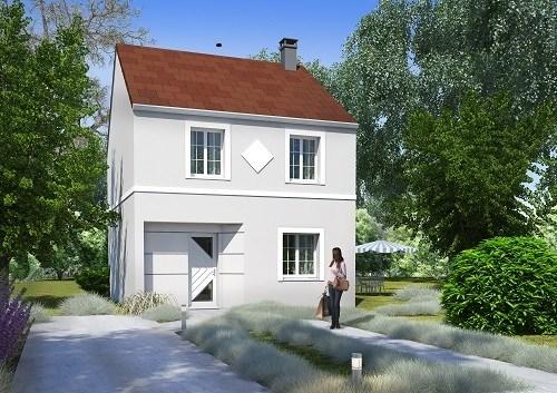 Maison  5 pièces + Terrain 341 m² Ballancourt-sur-Essonne par MAISONS.COM