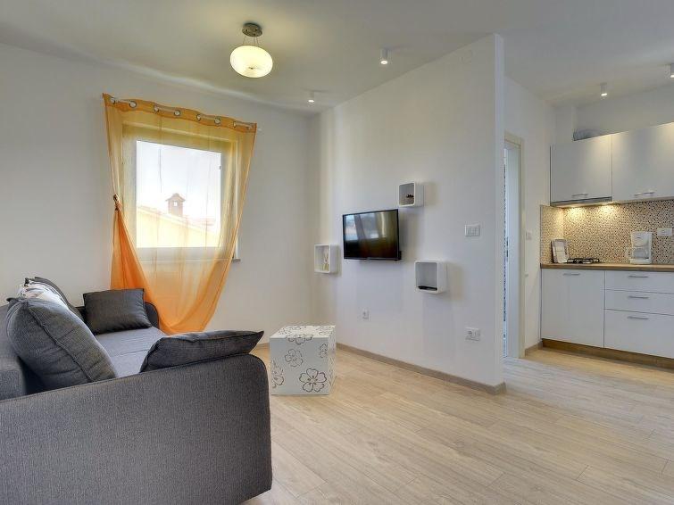Location vacances Pula -  Appartement - 3 personnes -  - Photo N° 1