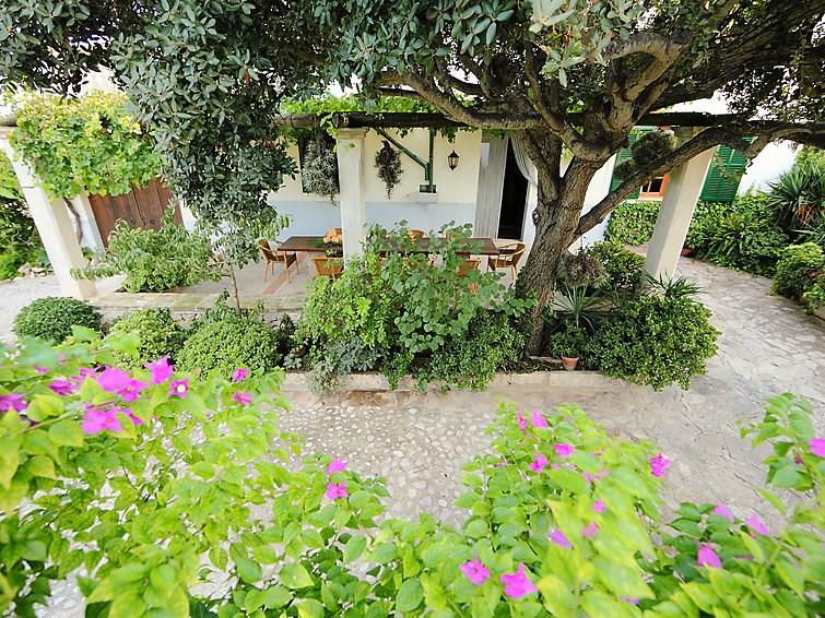 Maison pour 6 personnes à Alcúdia