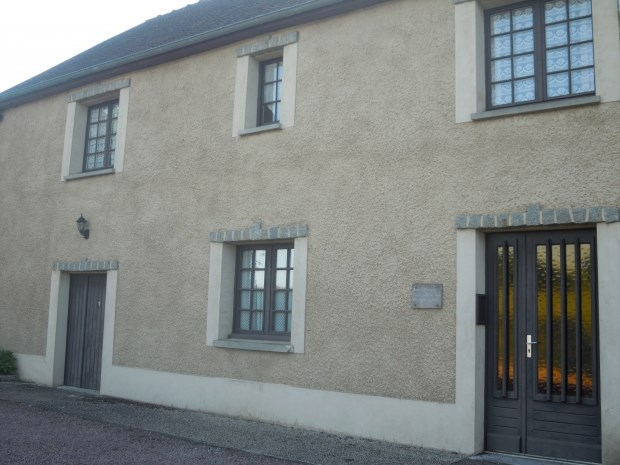 Holiday rentals Marchésieux - Cottage - 8 persons - BBQ - Photo N° 1