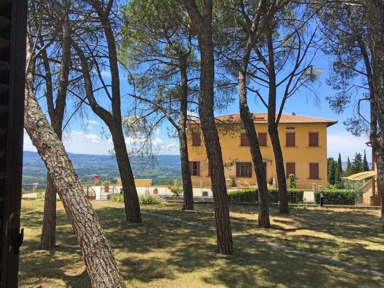 Appartement pour 3 personnes à Marcialla
