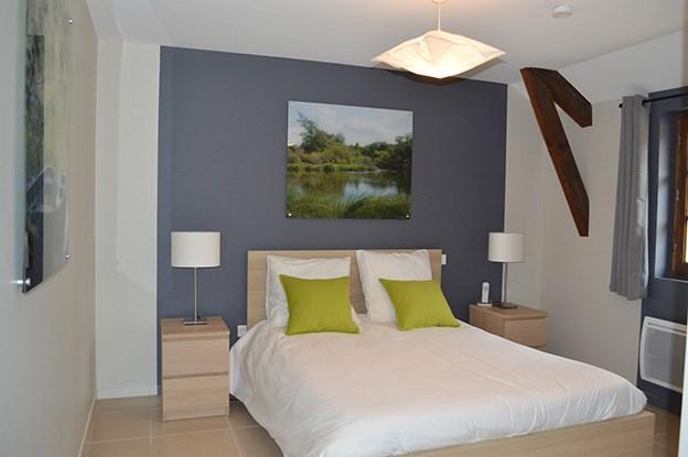 Location vacances Bostens -  Appartement - 3 personnes - Télévision - Photo N° 1