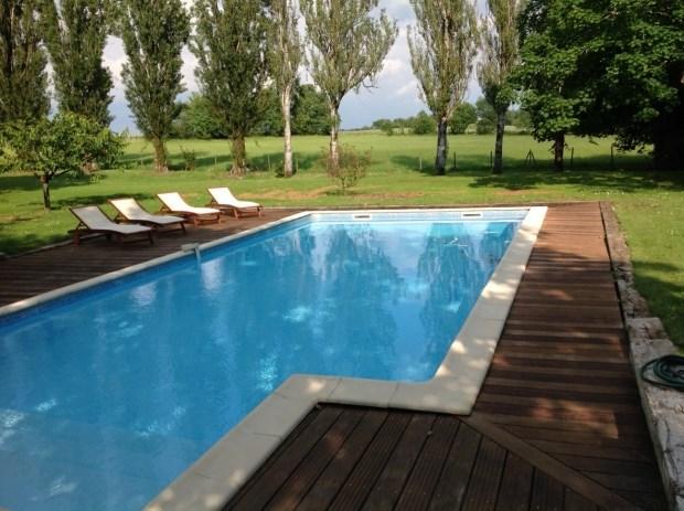 Location vacances Daignac -  Gite - 10 personnes - Barbecue - Photo N° 1