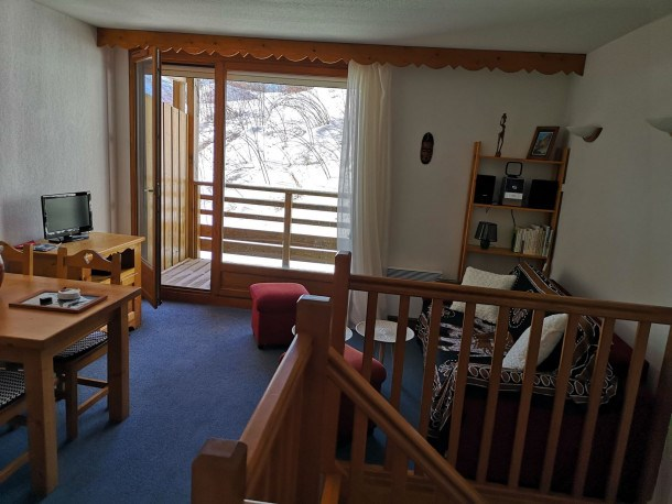 Location vacances Orcières -  Appartement - 6 personnes -  - Photo N° 1