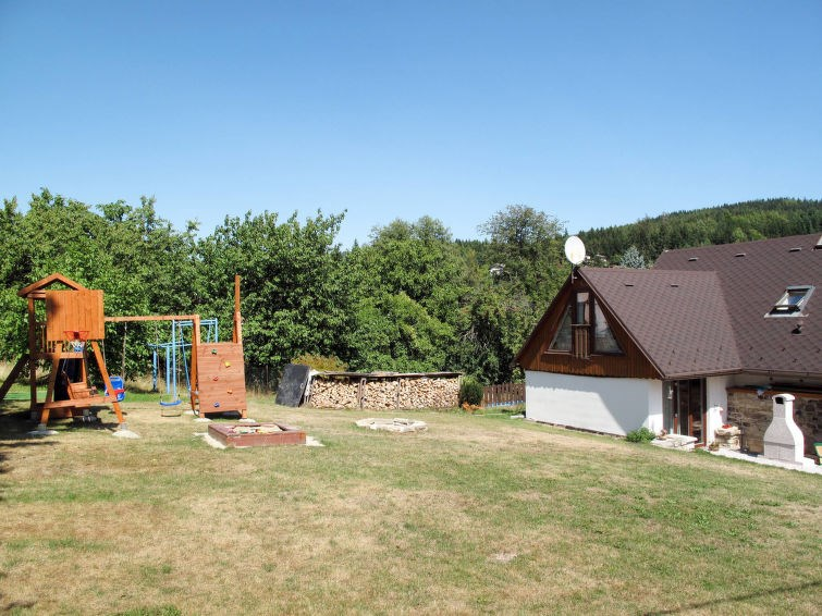Location vacances Velké Svatoňovice -  Maison - 10 personnes -  - Photo N° 1