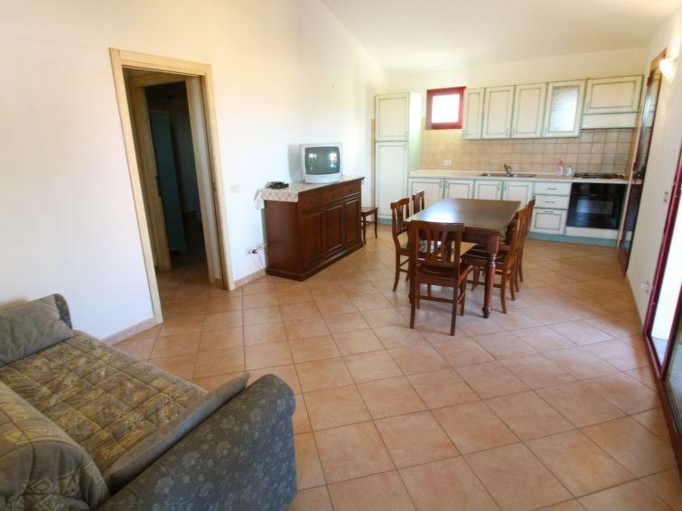 Appartement pour 5 à Porto San Paolo