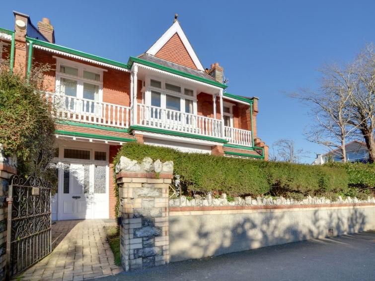 Location vacances Barnstaple -  Maison - 8 personnes -  - Photo N° 1