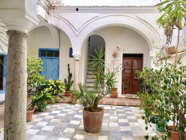 Location vacances Tarifa -  Maison - 6 personnes - Télévision - Photo N° 1